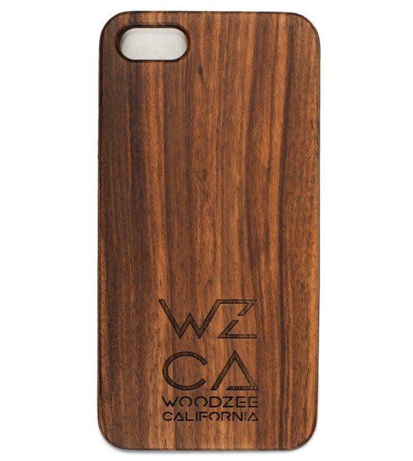 Woodzee iPhone 7 Case – California