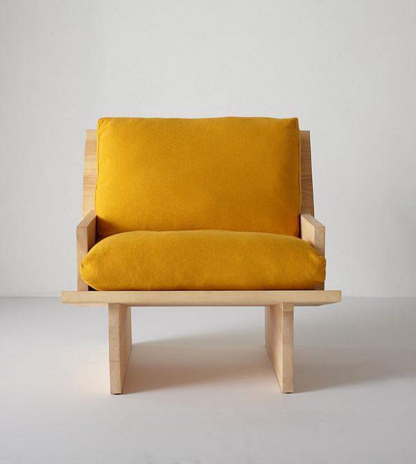 Rugosa Chair   Kalon Studios US- Kalon studios