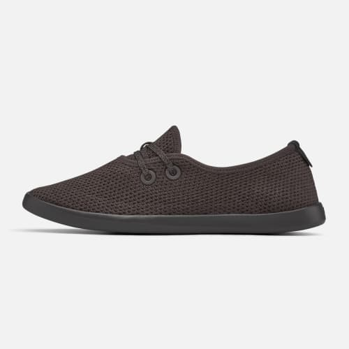 Men's Tree Skippers – Charcoal (Charcoal Sole)