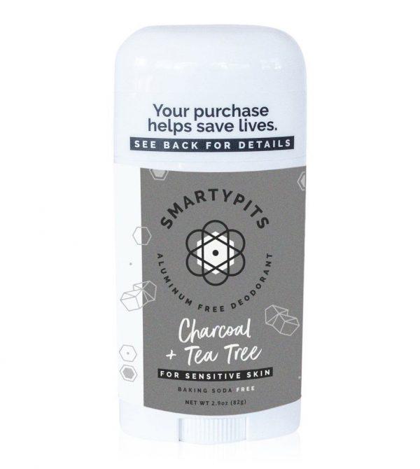 Aluminum Free Deodorant – Full Sized
