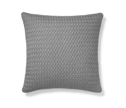 Chunky Knit Decorative Throw Pillow Cover - Perfect Accent – Boll & Branch