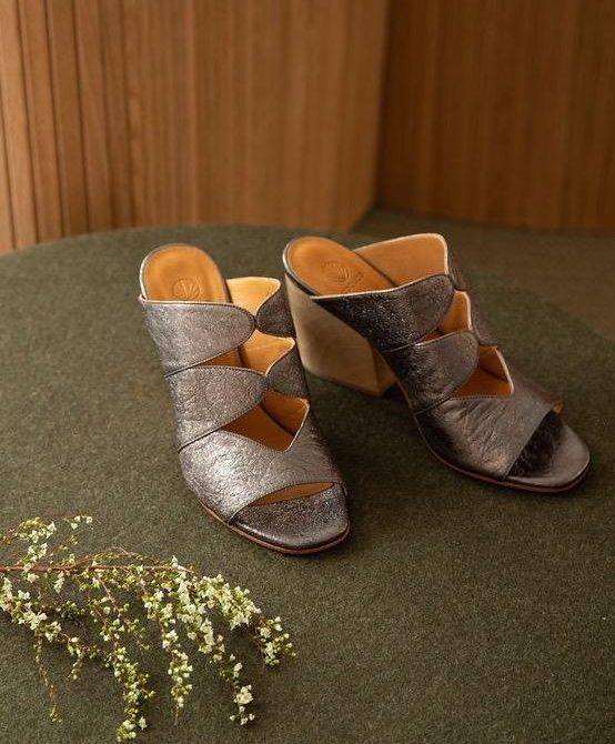 Tampico Heel
