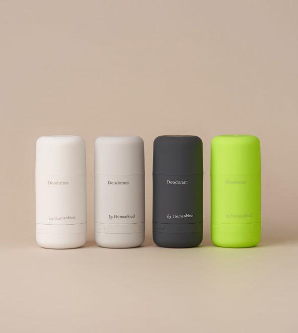 Deodorant Refill