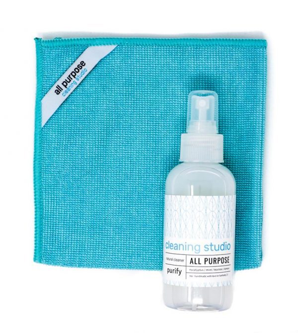 Mini All Purpose Cleaning Kit (4oz)