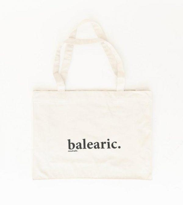TOTE BAG – BALEARIC