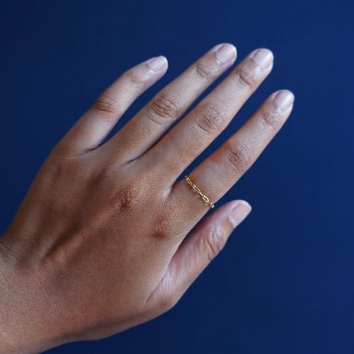 Butch Ring