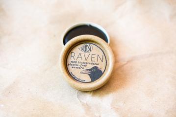 Raven Mascara, Plastic Free