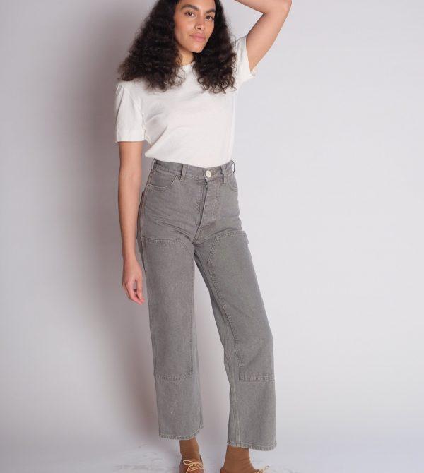 Patchfront Handy Pants (Smokey Grey)