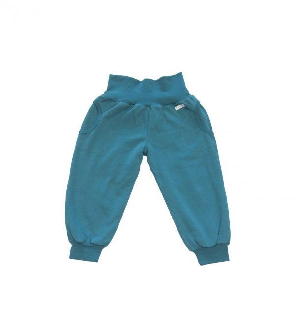 Bloomers Babies and Kids Petrol Blue