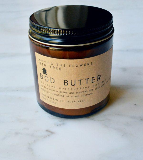 Bod Butter