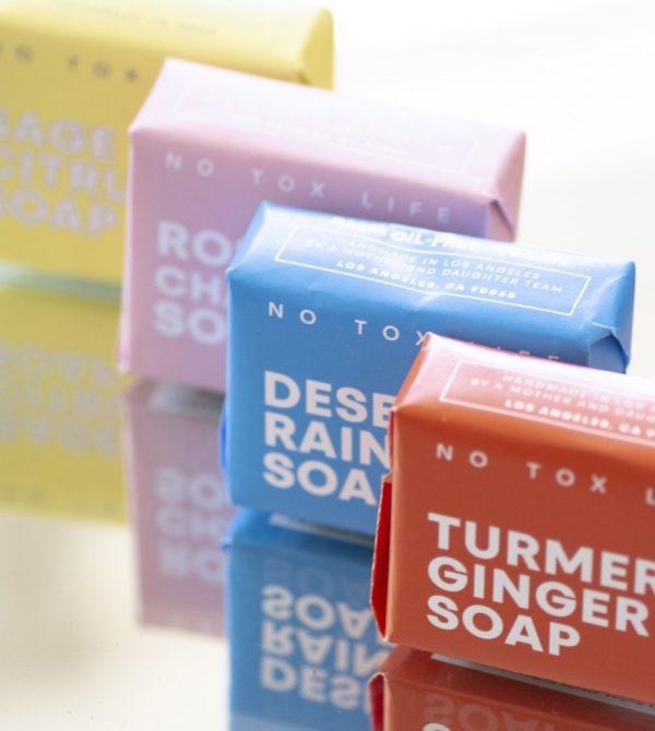 LA Original | Vegan Soap Bundle