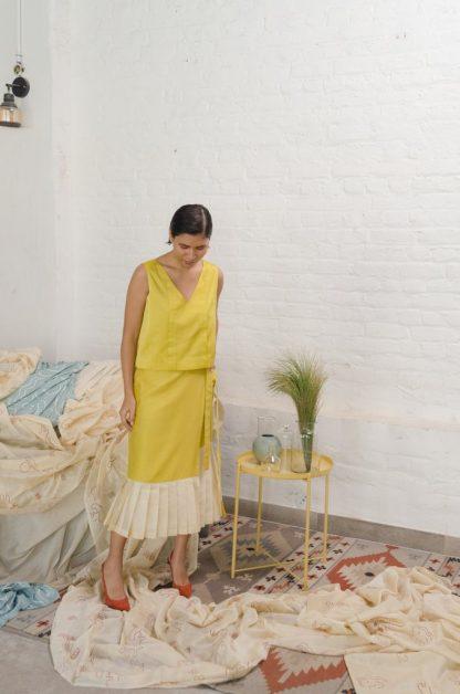 Gabriella Skirt