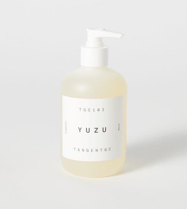 Organic Hand Soap