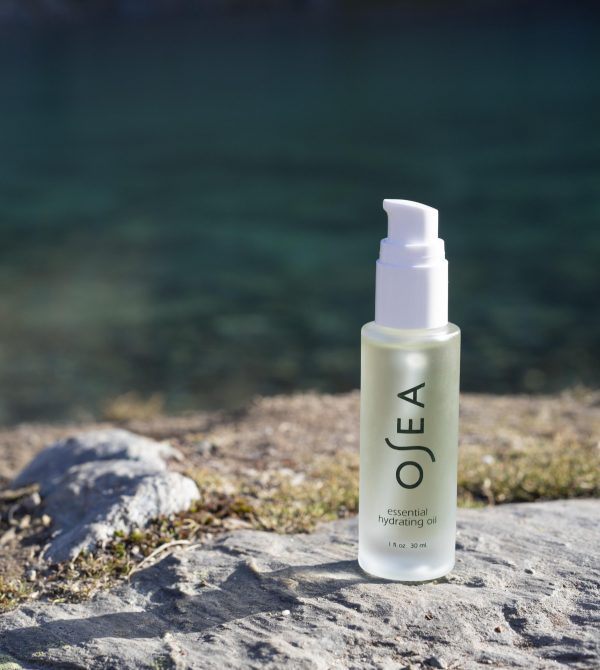 Essential Hydrating Oil