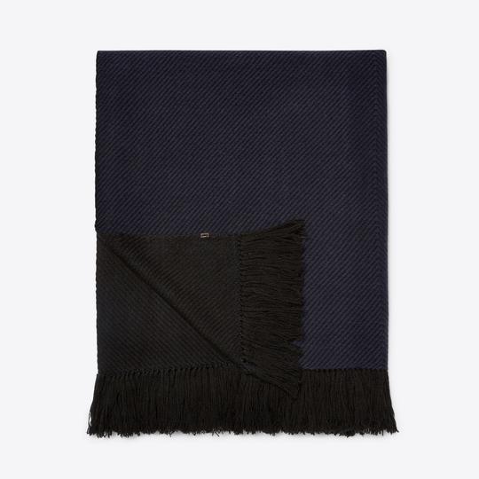 Fine Wool Yoga Blanket