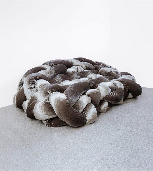 Baby Python Nest Sofa