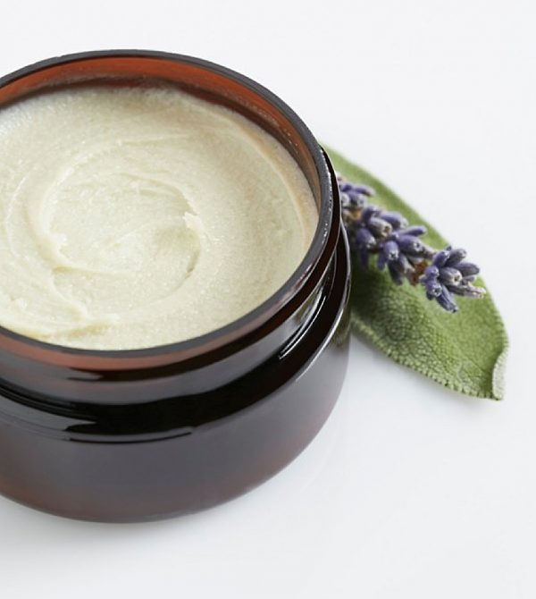 Cream Deodorant 2oz — LULU ORGANICS ©