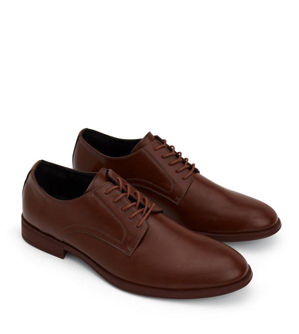 ITOKI Men's Vegan Dress Shoes