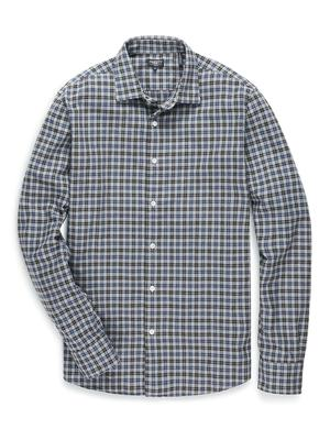 Reserve Flannel Shirt