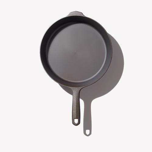 Field Cast Iron Skillet