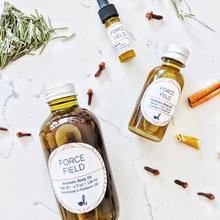 Force Field Aromatic Body Oil