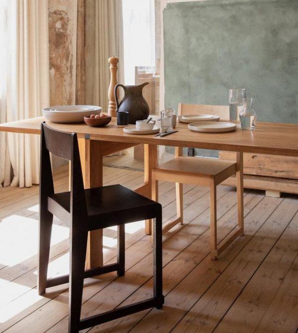 Farmhouse Table – Rectangular