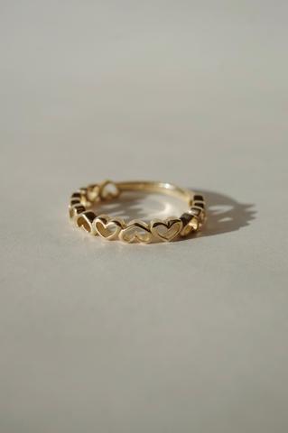 Tenderheart Ring