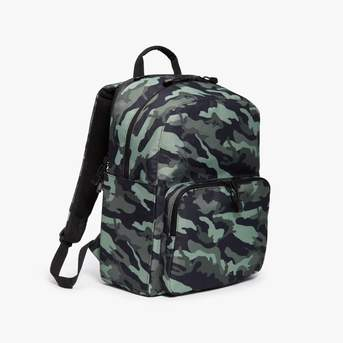 The Hanover Deluxe 2 – 600D Recycled Poly – Green Camo