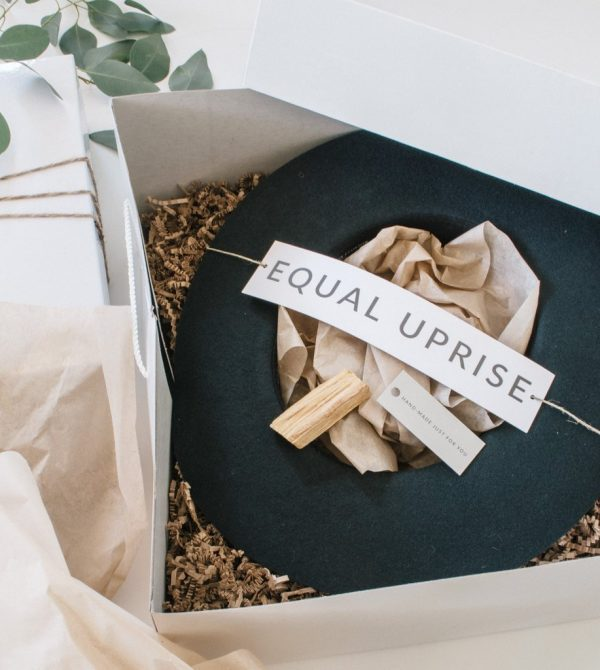 Gift Wrapping – EQUAL UPRISE