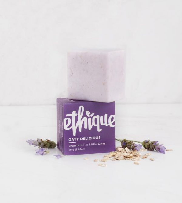 Ethique – Conscious & Concentrated Solid Beauty Bars