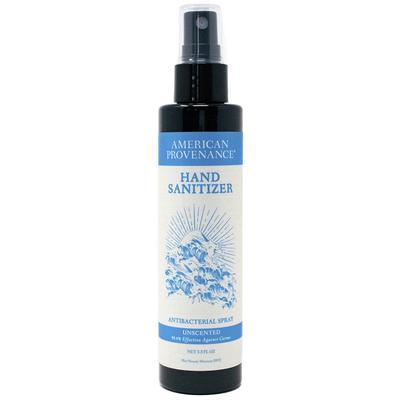 Natural Hand Sanitizer   3.3/16 fl oz