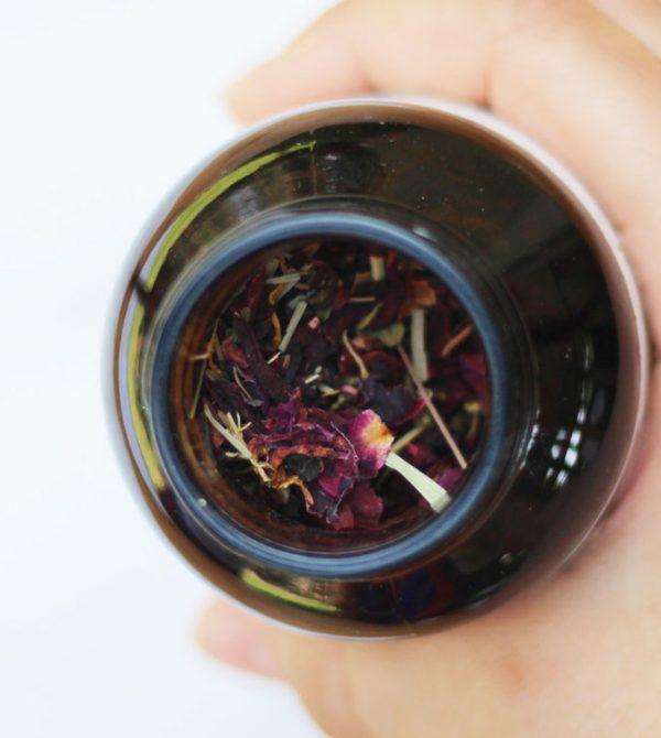 Leaf Logic Wellness Tea