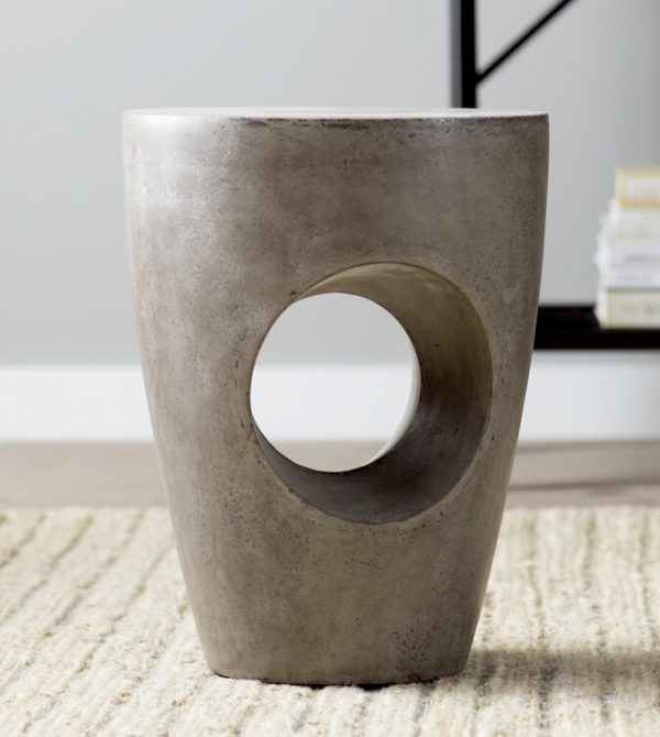 Hodge Solid Wood End Table