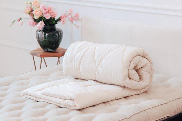 Wool Duvet Insert   Home of Wool   All Natural Mattresses & Bedding