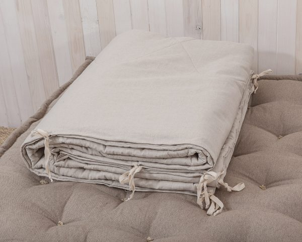 Two Paired Wool Duvet Inserts   Home of Wool