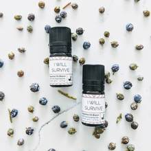 I Will Survive Essential Oil Blend