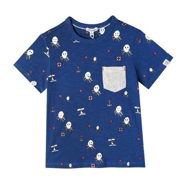 Mini Lucas T-shirt