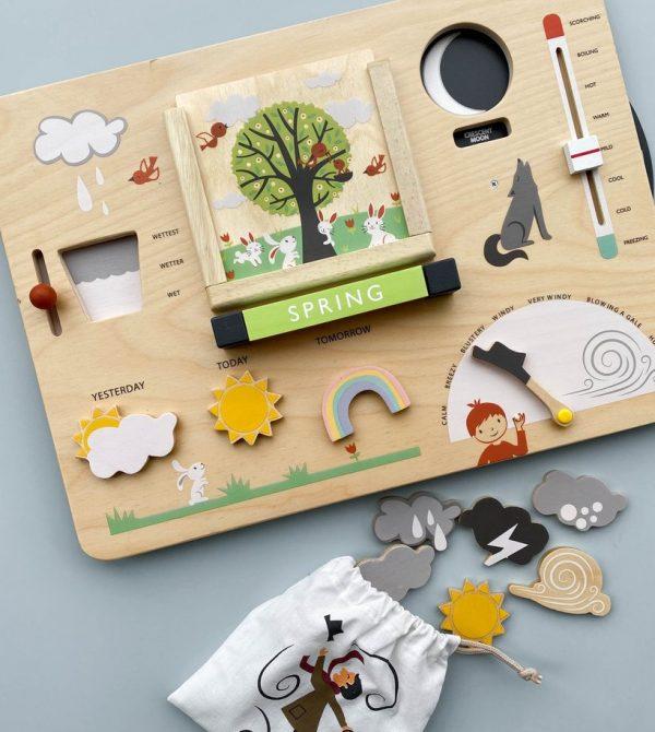 Weather Watch – Tender Leaf Toys