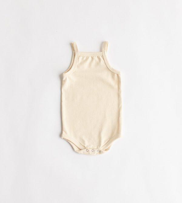 BABY TANK BODYSUIT
