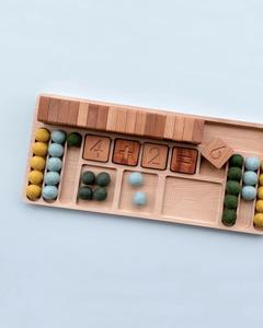 The Original Extended Math Board