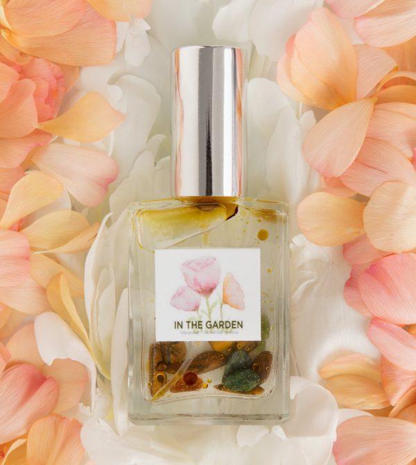 In The Garden Alchemic Perfume  — Amborella Organics