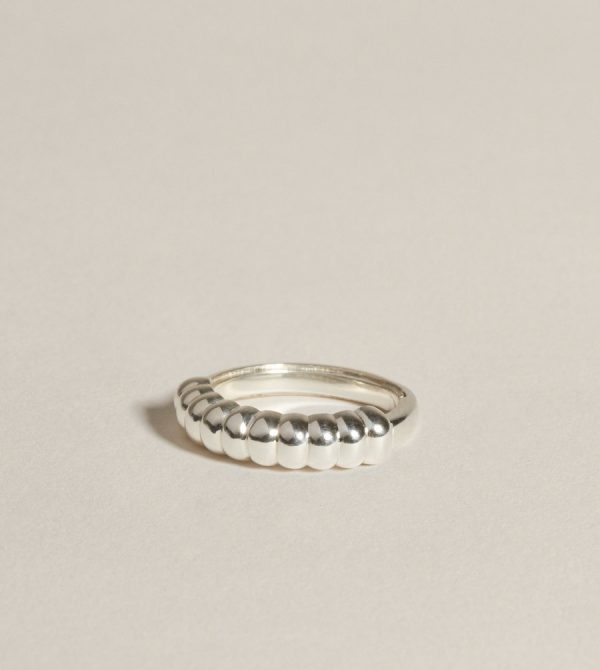 Niche Ring   J.Hannah Jewelry