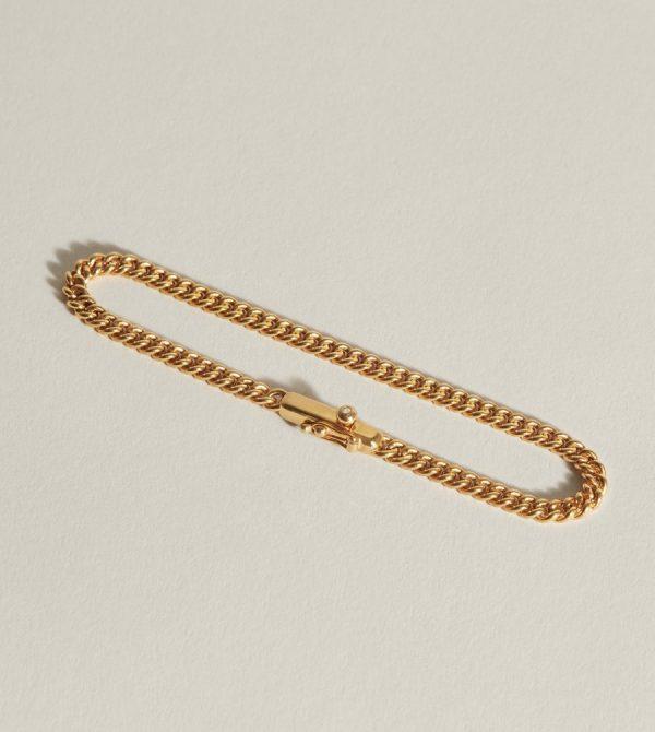 Identity Bracelet I (Diamond) | J.Hannah Jewelry