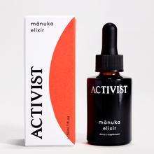 Activist Mānuka Immune Elixir