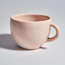 Activist Ceramic Coffee Cups