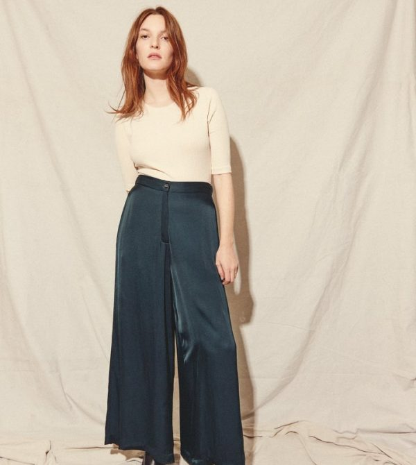 LAYLA PANT | FOREST