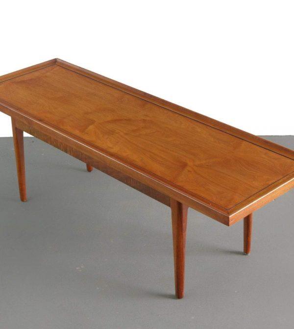 Kipp Stewart Long Board Coffee Table
