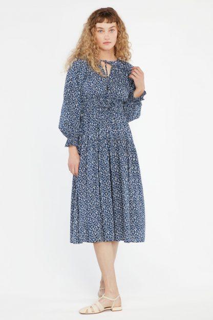 Dama Dress