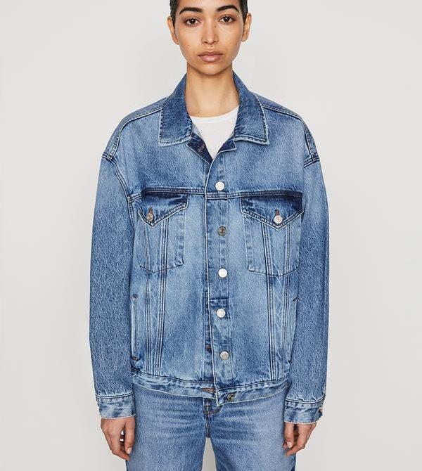 Le Oversized Jacket