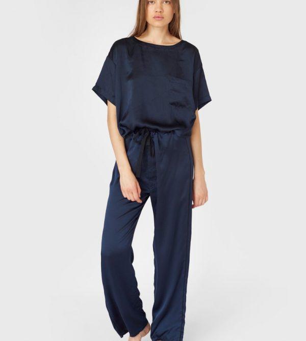 Araks – Ally Pajama Pant Sea Silk